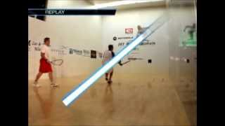 IRT Pro Nationals Racquetball