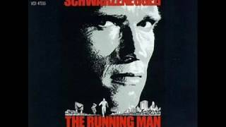 The Running Man Soundtrack - Harold Faltermeyer [1988]