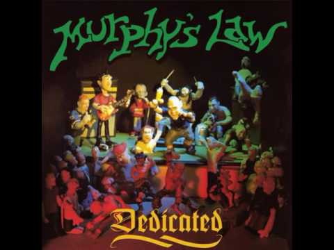 Murphy's Law - Dedicated [Full Album]