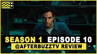 You Season 1 Episode 10 Review & After Show