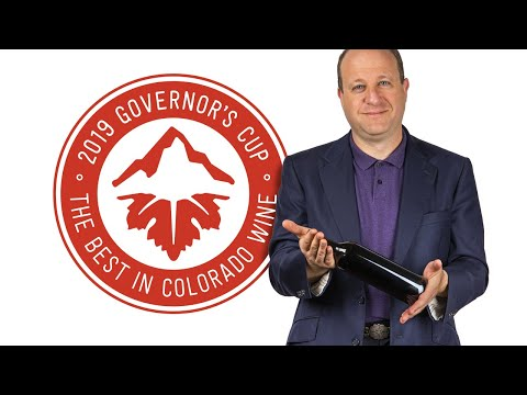 Colorado Wine Governor's Cup