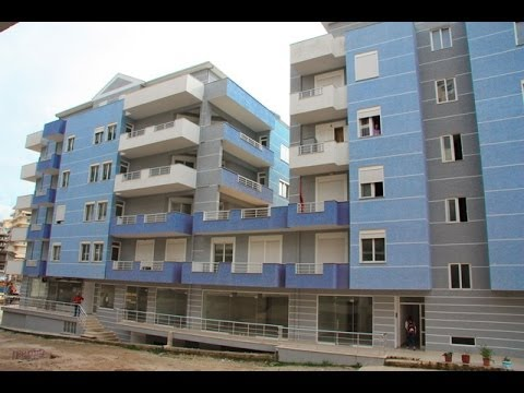 Property in Saranda. Albania.  Residential complex Tessera.
