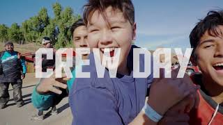 Critical Crew Day Paintball Big Game #69 at Combat Paintball Park 11-19-2017 Sunday