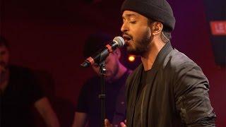 Slimane - Paname - Live dans le Grand Studio RTL