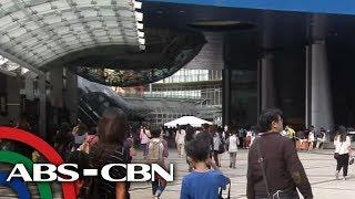 Taiwan, kabilang sa travel ban sa banta ng 2019-nCoV | UKG
