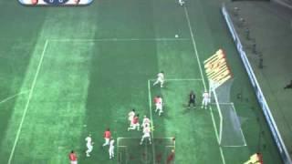PES 2010 Patch Brazukas Ultimate 1.6 9400GT Inter vs São Paulo