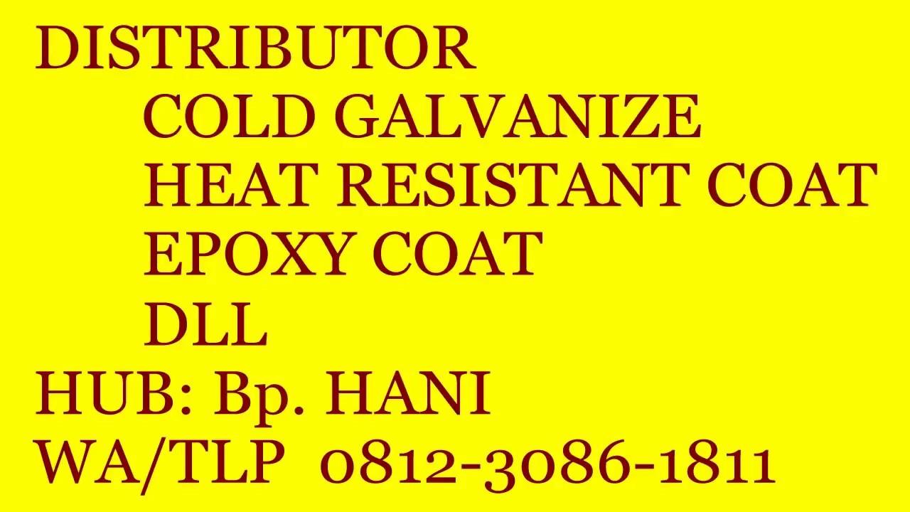 BEST SELLER PAINT!!!HP/WA 0812-3086-1811 Cold Galvanized Paint Gallon