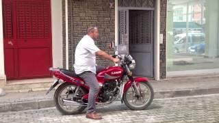 Kanuni motosiklet çalıştırma