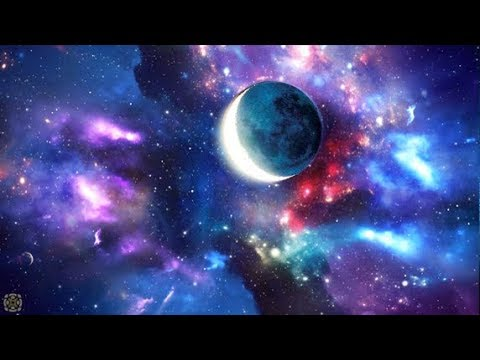 Meditation Music for Sleeping, Raise Positive Energy Vibrations While Sleeping 8 Hours music