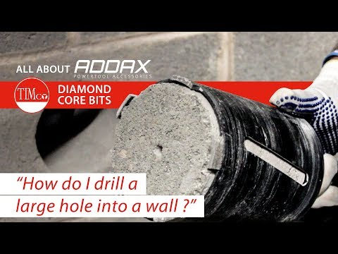 how-to-drill-large-holes-into-brick-walls---timco-how-to-tuesday