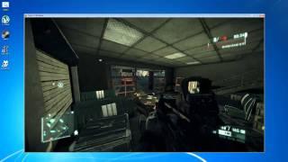 Destiny's live stream - Crysis 2 + sex blogger (Part 1/2)