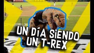 Un día siendo un T-Rex | Viejo Lesbiano en Culiacán Mp3