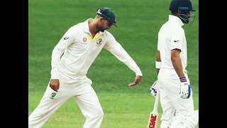 Fight between Ishant Sharma and Jadeja