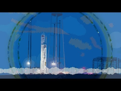 Sounds of a Launch Mp3
