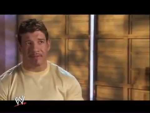 Eddie Guerrero a Wrestlemania XX