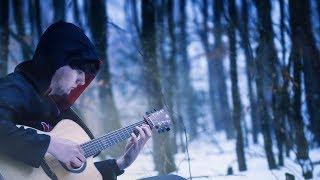 Sasuke's Ninja Way (Sasuke Theme) - Naruto OST - Fingerstyle Guitar Cover