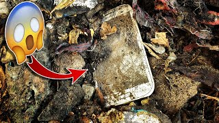 Restoration destroyed abandoned phone | Samsung  galaxy grand, Old broken smartphone