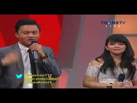 EVERYBODY SUPERSTAR - REZKY SULE DAN DEA