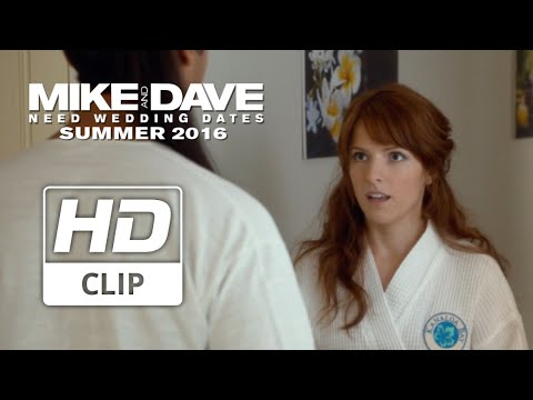 Mike And Dave Need Wedding Dates Massage.Mike Dave Need Wedding Dates Massage Scene Official Hd Clip 2016