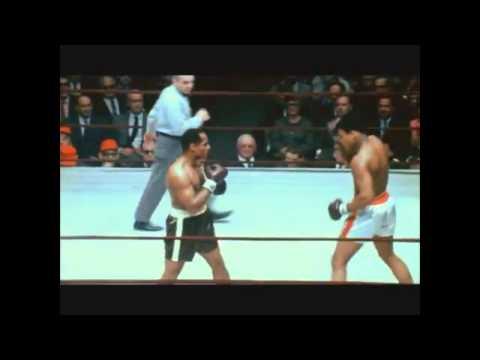 Muhammad Ali - BOXING LEGEND