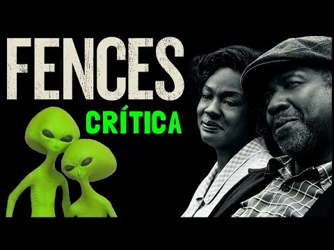 FENCES (2016) - Crítica streaming vf