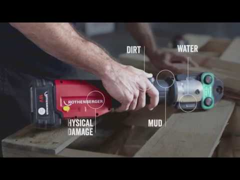 the reece tool service department (tsd) -