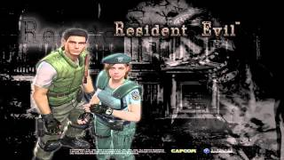 #Resident Evil 1 Soundtrack - Closeup Of The Tyrant