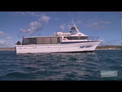 Deep Sea Fishing In Western Australia's Coral Coast