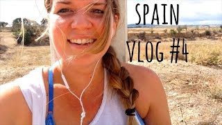 spain vlog 4 first day of school and a typical day in the life