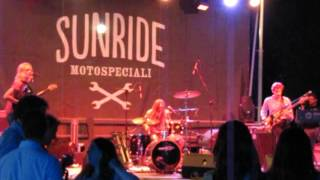 ODD COUPLE live at ''SunRide motospeciali'' Pesaro 23/06/2017