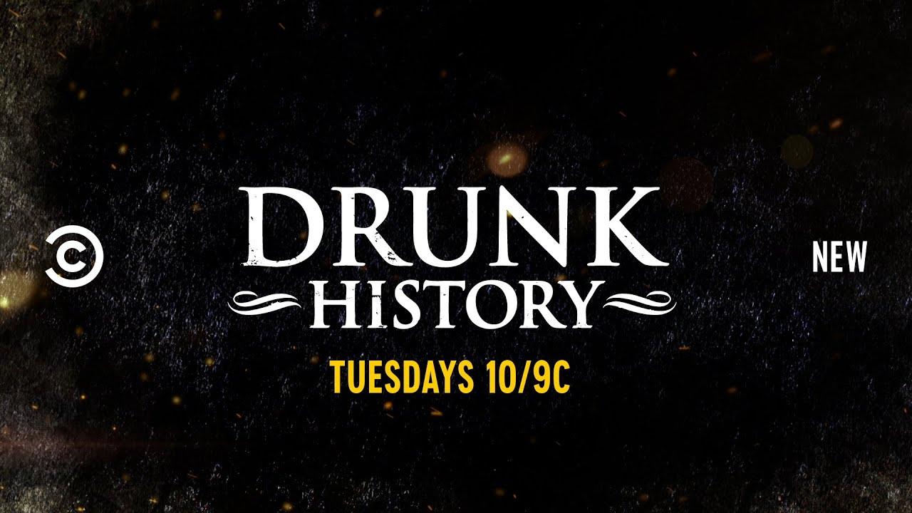 Download Drunk History Season 6 - Official Trailer