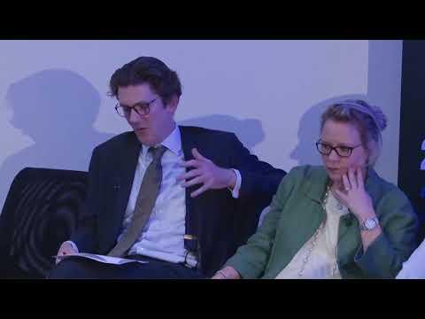 The Future Of Finance - Session Three