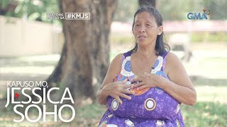 Kapuso Mo, Jessica Soho: Mabigat na dinadala ni Bernardita