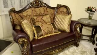 видео комплекты мягкой мебели