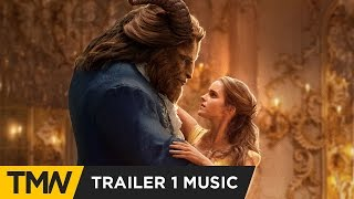 Beauty and the Beast - Trailer Music | Really Slow Motion - Re…