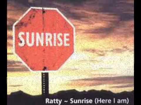 06 Ratty   Sunrise Here I Am Donald & Giles Remix by DJ VF