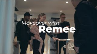 Wardrobe Makeover With Remee