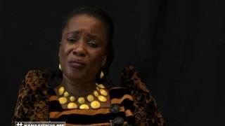 Kanaayokya Ani: Sa yendaako mu bufumbo (Justine Nantume AKA Nanyinizzo)