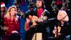 Gary Morris  Vince Gill  Mary Chapin Carpenter  Trisha Yearwood  Christmas Medley
