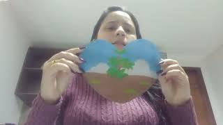 EBD INFANTIL IPMS | 25/07/2021 - Sala Josias 6 a 8 anos