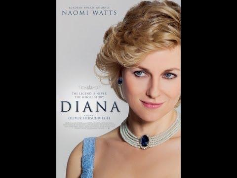 DIANA OFFICIAL TRAILER HD 2013 (Dir. Oliver Hirschbiegel) Naomi Watts  Naveen Andrews  Douglas Hodge