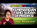 SYABAS ! MALAYSIA VS THAILAND (2-1) WORLD CUP QUALIFIERS