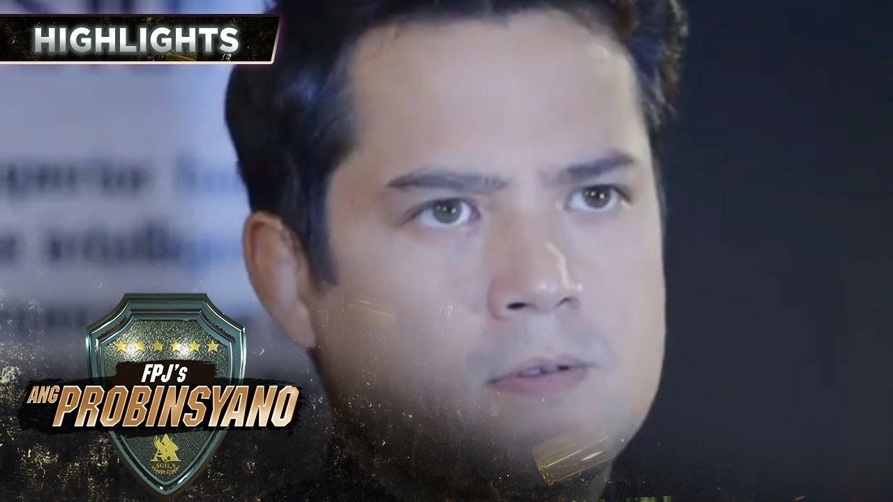 Download Albert, starts their mission to Jacob | FPJ's Ang Probinsyano