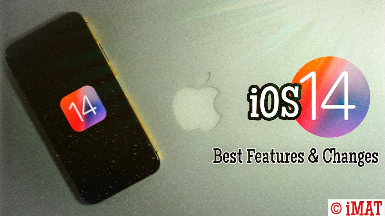 iOS 14 - BEST FEATURES - HANDS ON THE BEST RELEASE BY APPLE COMING THIS FALL