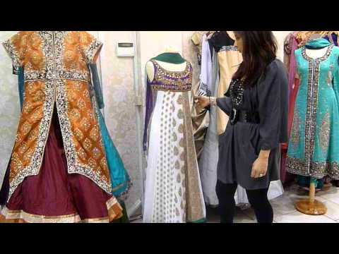 Raishma's Advice: What a guest should wear at an Asian Wedding
