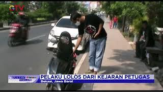 Rombongan Wapres Tiba-tiba Dihadang Pemotor di Bekasi - BIM 19/11