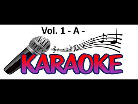 Pack Karaoke Vol  1