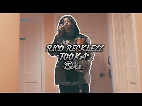Rico Recklezz -