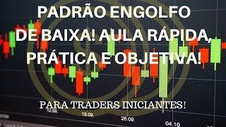 Baixar ENGOLFO DE BAIXA - AULA PRÁTICA, RÁPIDA E OBJETIVA - CARLOS CARVALHO TRADER