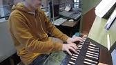 Erfreue dich Himmel - GL 259 - Godehard Pötter an der Orgel